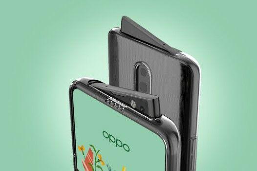 Oppo Reno Desain Custom C71fd