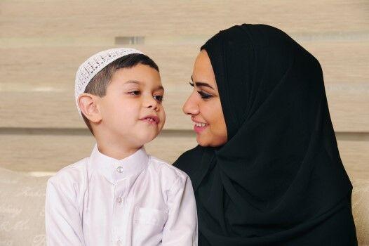 Islam Laki Custom 25676