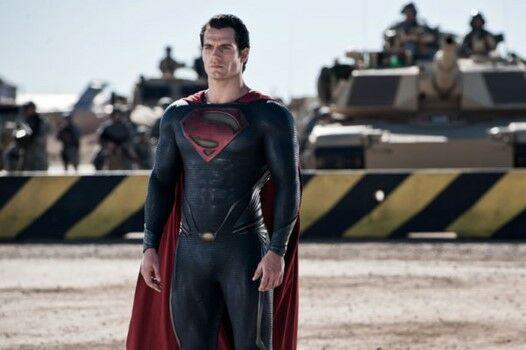 Film Superhero Terbaru 12e0c