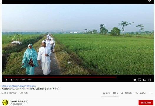 Film Bertema Lebaran 5 23340