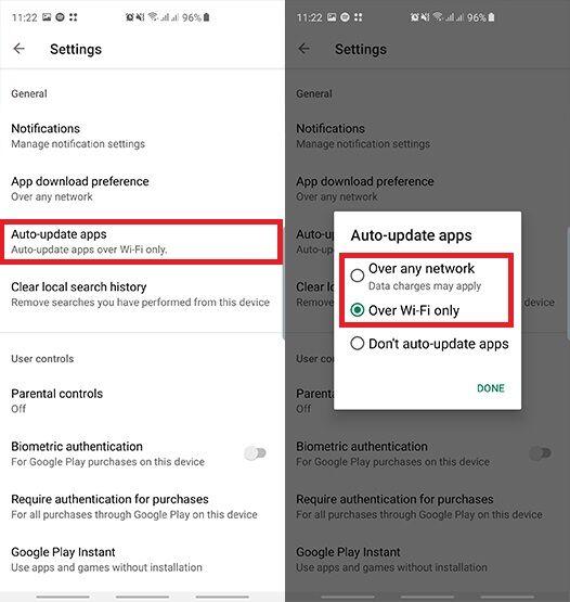 Cara Mengatasi Layanan Google Play Terhenti update 2