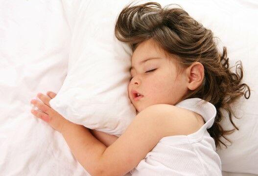 Waktu Tidur Ideal Untuk Anak Anak Adalah Berapa Jam F2f88