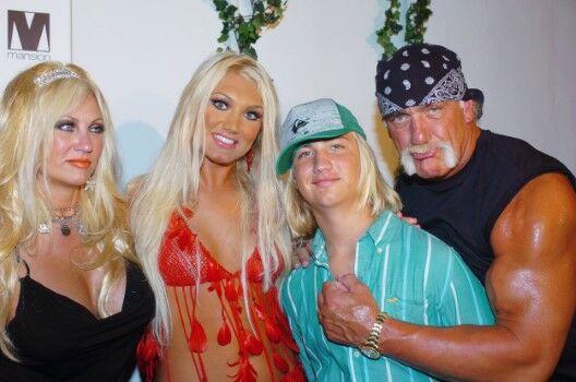 Hulk Hogan Aktor Yang Karir Hancur Karena Reality Show 68516