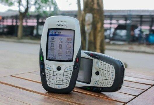 Nada Dering Nokia Espionage 2fd01