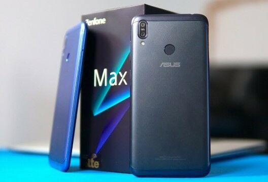 Kelebihan Dan Kekurangan ASUS Zenfone Max M2 9988c