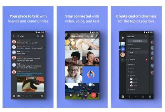 Aplikasi Pengganti Whatsapp Buatan Indonesia 5851a