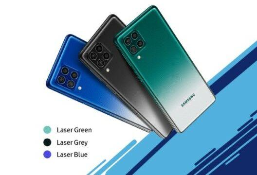 Samsung Galaxy F62 Harga Ca268