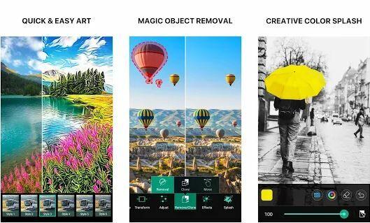 Aplikasi Edit Foto Selebgram Android 1 D3877