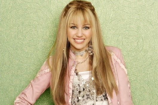Cast Miley Cyrus Custom 23593