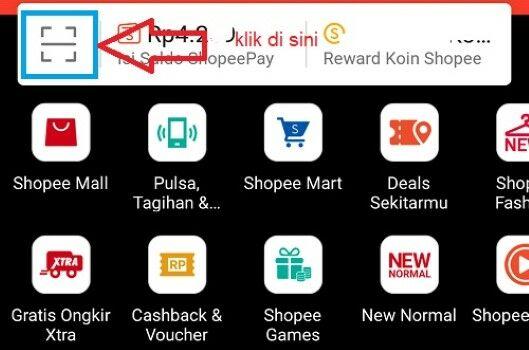 Cara Menggunakan Shopeepay 29199