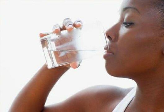 Air Minum Di Afrika B9a00