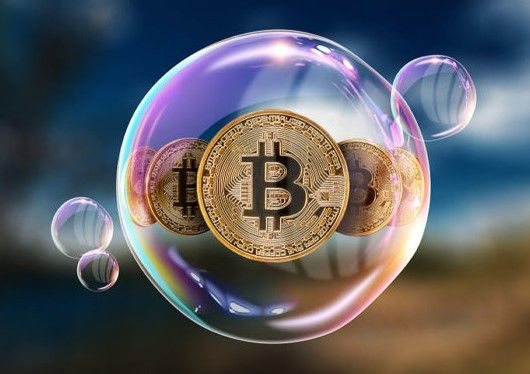 Risiko Investasi Bitcoin 2 5017f
