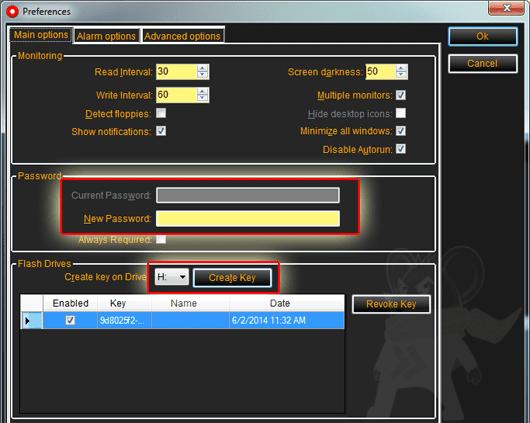 Kunci Pake Flashdisk2