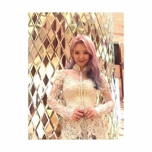 Batik Korea 00723