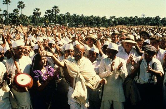 Extras Gandhi 578bd
