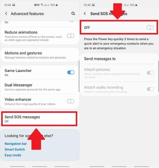 Cara Membuat Tombol Darurat Android Iphone 6 6a9f0