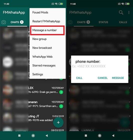 Download FMWhatsApp Pesan C33bf