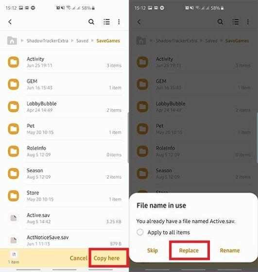 Cara Mengganti Suara Quick Chat PUBG Mobile 5 2e6b1