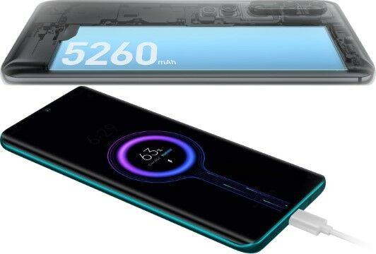 Xiaomi Mi Note 10 Battery 36f10