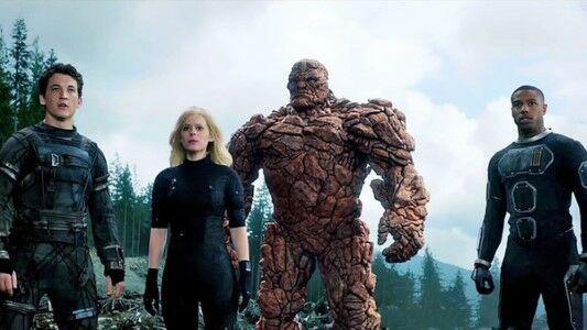 Fantastic Four Film Berubah Karena Perilaku Buruk Sutradara 18d8b