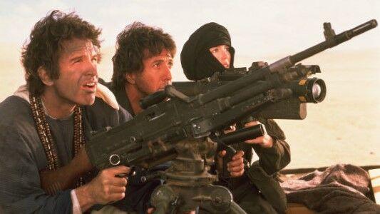 Ishtar Film Berubah Karena Perilaku Buruk Sutradara 8b33a