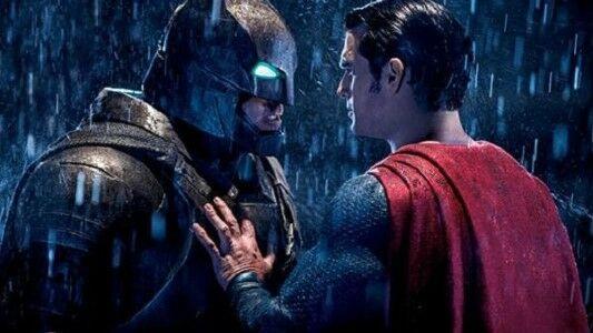 Batman Vs Superman Film Yang Bagus Kalau Ganti Sutradara 43fc5