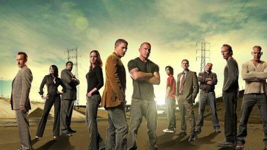 Nonton Prison Break Season 1 2005 Indoxxi Ba17a