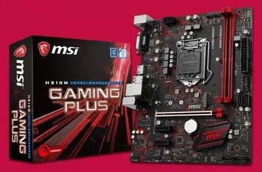 Motherboard Gaming Murah Dibawah 1 Juta 19b5f