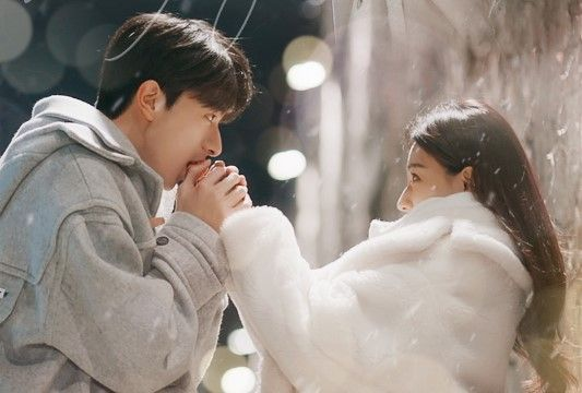 Nonton Love Scenery Chinese Drama Sub Indo Ce7cc