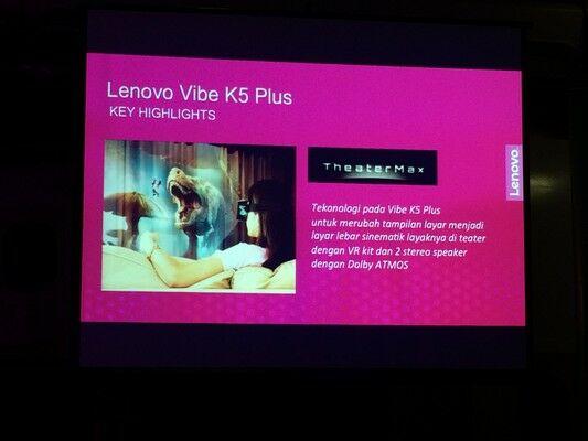 Lenovo Vibe K5 Plus086