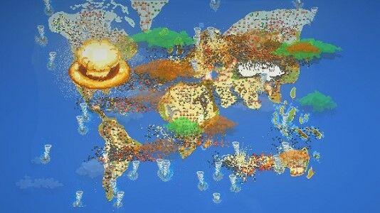 Download Worldbox Simulator Dewa Mod Apk Happymod 69869