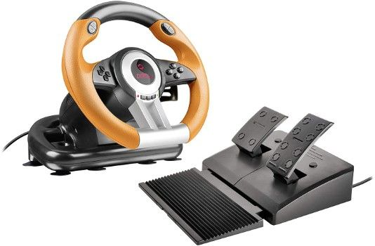 Steering Wheel Pc Aa244