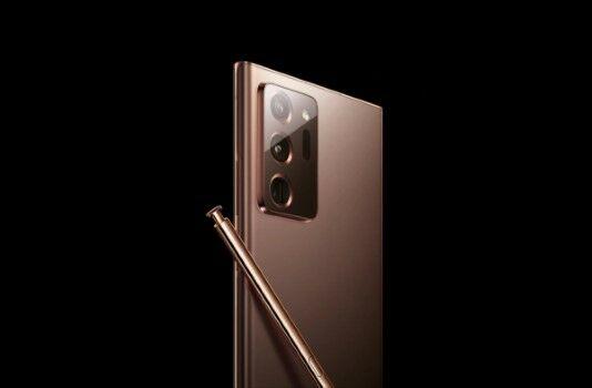 Harga Samsung Galaxy Note 20 10f87