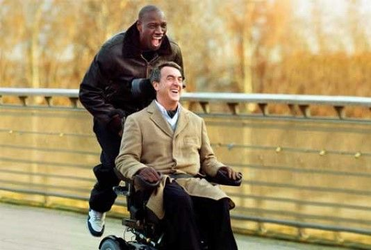 The Intouchables Custom 5ad76