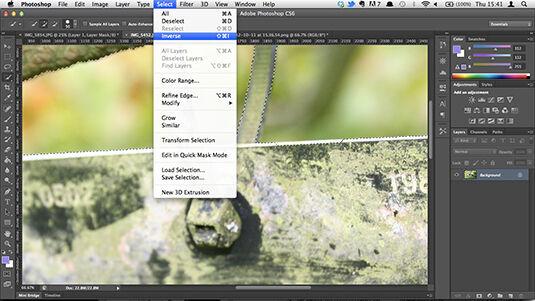 Shortcut Keyboard Photoshop 2