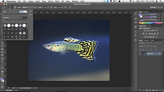 Shortcut Keyboard Photoshop 3
