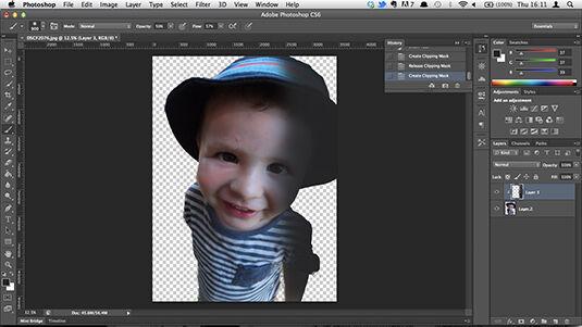 Shortcut Keyboard Photoshop 4