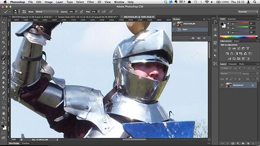 Shortcut Keyboard Photoshop 6
