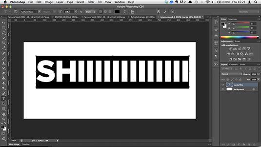 Shortcut Keyboard Photoshop 7