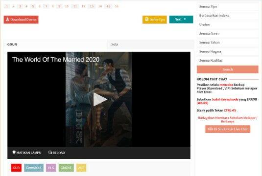 Dramaserial Tv Mandarin Custom A7aba