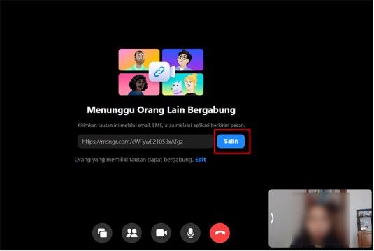 Cara Video Call Dari Whatsapp Web 68684