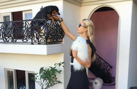 Paris Hilton 0c936