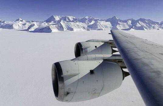 Gunung Es Antartika 39c5e