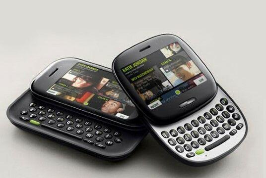 Nokia KIN Db488