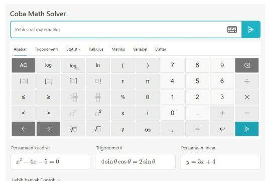 Website Untuk Mencari Jawaban Soal Matematika 8f219