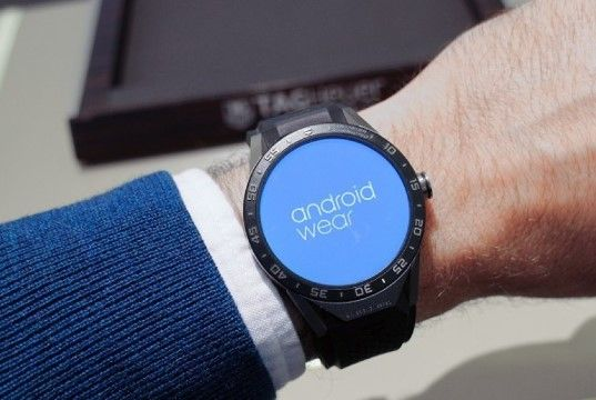 Android Wear B868c