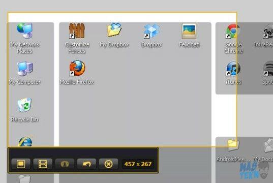 Aplikasi Screenshot Pc Windows 7 8d665