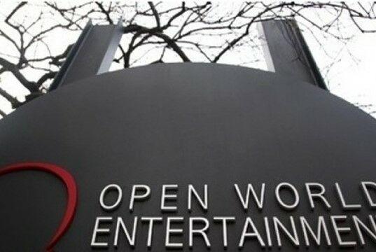 Open World Entertainment C2522
