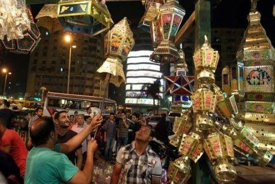 Negara Dengan Tradisi Unik Ramadhan Bd19a
