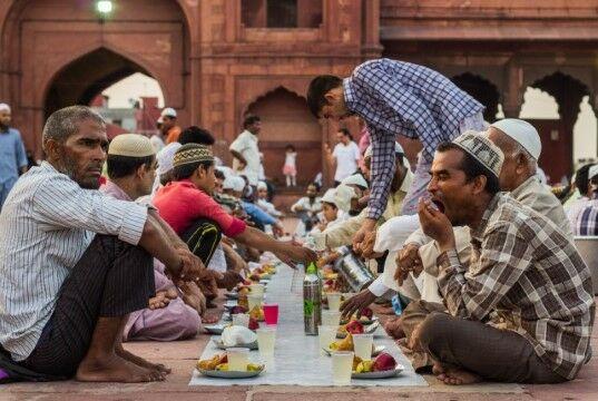Tradisi Unik Ramadhan Di Dunia Fc84c